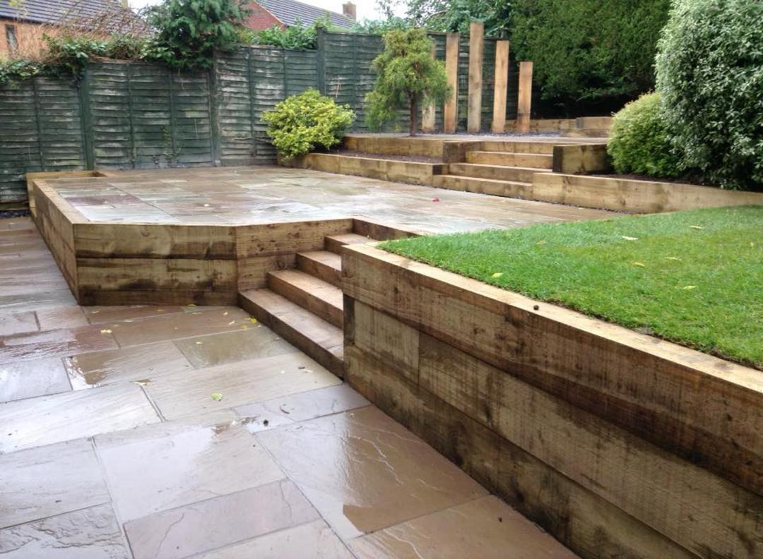 Landscaping Driveway Patio Experts In Redditch